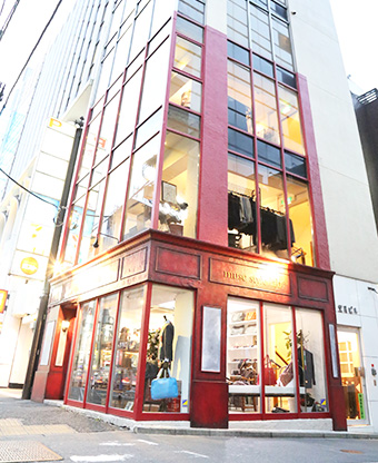Re. muse 六本木店