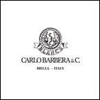CARLO BARBERA | カルロ・バルベラ